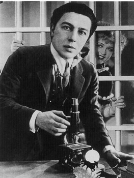Photos of Andre Breton