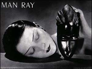 man ray, surrealist, montage, rayogram, ray-o-gram, surrealism, painting, artist, dada